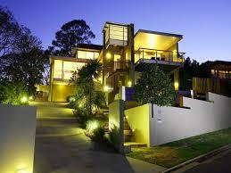 Landscaping Lighting Ideas by Finding Landscape Lighting Ideas Aroi Design