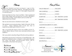 free obituary template tristarhomecareinc