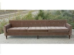 Modern Sofas For Living Room by Danish Modern Sofa For Sale 14289