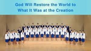 end time salvation cantata gospel choir 5th performance