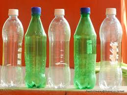 Hooked On Homes by Reclaim Plastic Bottles U2014 Crafthubs