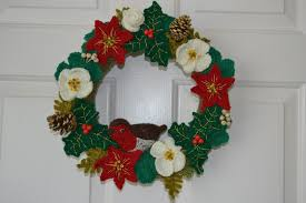 susan hook u0027s embroidery and crafts knitted and crochet christmas
