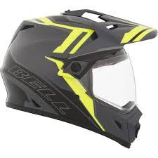 bell helmets motocross bell mx 9 adventure barricade helmet fortnine canada
