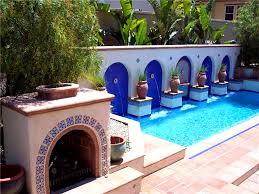 patio glamorous images about pools small backyard inground pool