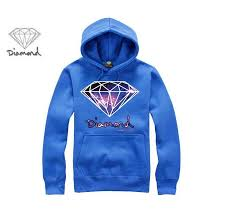 diamond supply hoodie clothing men diamonds sweats hip hop hoody