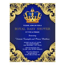 prince baby shower invitations u2013 gangcraft net