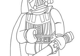lego darth vader coloring pages lovely darth vader coloring