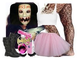 Voodoo Themed Halloween Costumes 25 Purge Costume Images Halloween Ideas