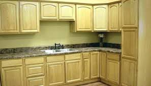Home Depot Cabinet Doors Unfinished Oak Kitchen Cabinet Unfinished Oak Kitchen Cabinets