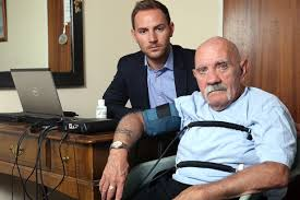 The Lie Detector Determined That Was A Lie Meme - dying man who served 28 years for murder passes lie detector test