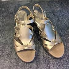 Strictly Comfort Sandals Women U0027s Strictly Comfort Sandals On Poshmark