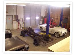 corvette restoration shops corvette classics and rod services tartaglio autoworks