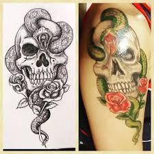 the 25 best rattlesnake tattoo ideas on pinterest rattle snake