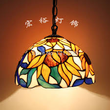 top stained glass pendant light design that will make you wonder