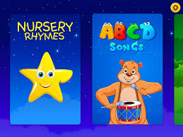 nursery rhymes kids games abc phonics preschool android apps