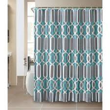Gray And Teal Curtains Grey And Teal Shower Curtains Teal Gray Shower Curtain From