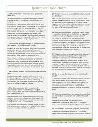 game design template 15 printable simple game design document template free template design