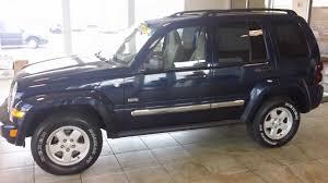 2006 jeep liberty trail 2006 jeep liberty sport 1j4gl48k66w225087 kasper toyota of