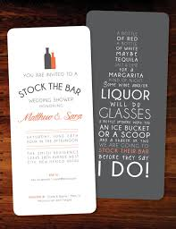 stock the bar invitations cheers welcome to polkaprints stock the bar invitations are