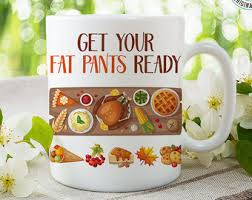 thanksgiving card sweatpants card get your