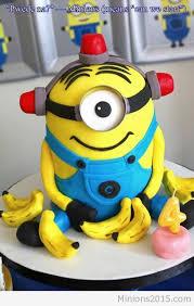 me cake idea