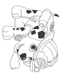99 paw patrol coloring pages images paw patrol