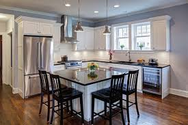 two kitchen islands kitchen island with seating on two sides decoraci on interior