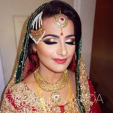 aisha s bridal aisha s wedding day look one of the prettiest bridal looks