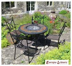 Argos Garden Table And Chairs The Collection Seychelles Round Rattan 6 Seater From The Argos