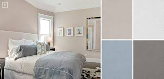 Color Mood Board Example Happilac Paints Architects - Bedroom colors and moods