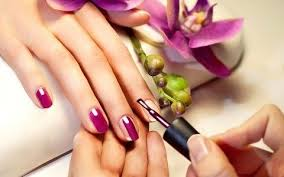 what is the difference between shellac and acrylic nails quora