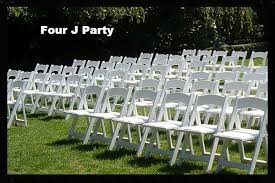 rent folding chairs price rent chairs and tables party rentals