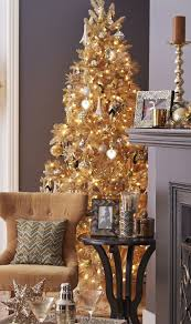 gold christmas 30 best gold christmas decoration ideas and gold christmas tree