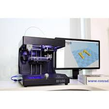renkforce rf100 3d printer incl filament from conrad com