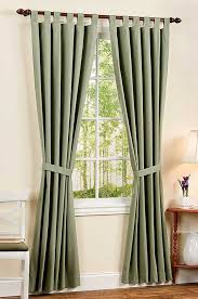 Curtains For A Picture Window Curtains Window Curtain Panels Vermont Country Store