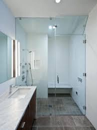 Houzz Modern Bathrooms Ideas Houzz Bathroom Showers For Modern Bathroom With Shower