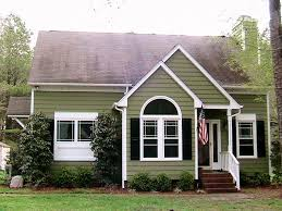 the latest trend of exterior paint color ideas for mobile homes