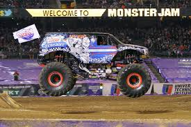 monster truck show anaheim stadium monster jam returns to angel stadium oc mom blog