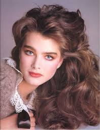 seduced by a real life brooke shields u2014 we dream of ice