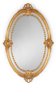 neo classical adam style oval carved mirror pavilion broadway