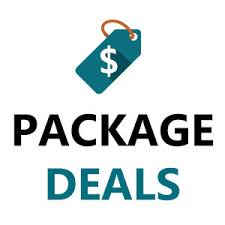 package deals energetic nutrition