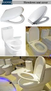 Porcelain Bathroom Accessories by Hs 729 Bathroom Accessories Water Closet Modem One Piece Toilet