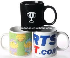rustic coffee mug hand painted bubbles coffee mug colorful mug