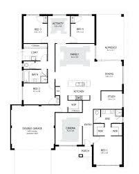 bungalow house plan 3 bedroom bungalow plans wonderful 4 bedroom bungalow house plans in