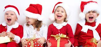 christmas party enjoy a great christmas party in kids world with family kids world la