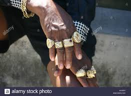 all fingers rings images Gold rings on all fingers stock photo 5796752 alamy jpg