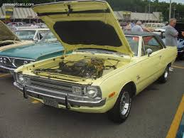 dodge dart auction results and sales data for 1972 dodge dart