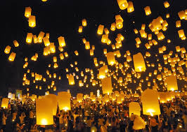 Festival Of Lights Thailand A Culture Of Celebration What Festival Season Looks Like Around