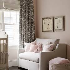 Grey White Pink Bedroom Blush Pink Imperial Trellis Pillow Cover