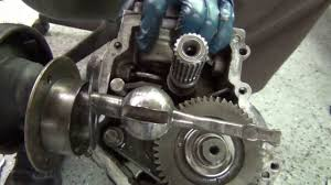manual transmission rebuild jeep wrangler peugeot youtube